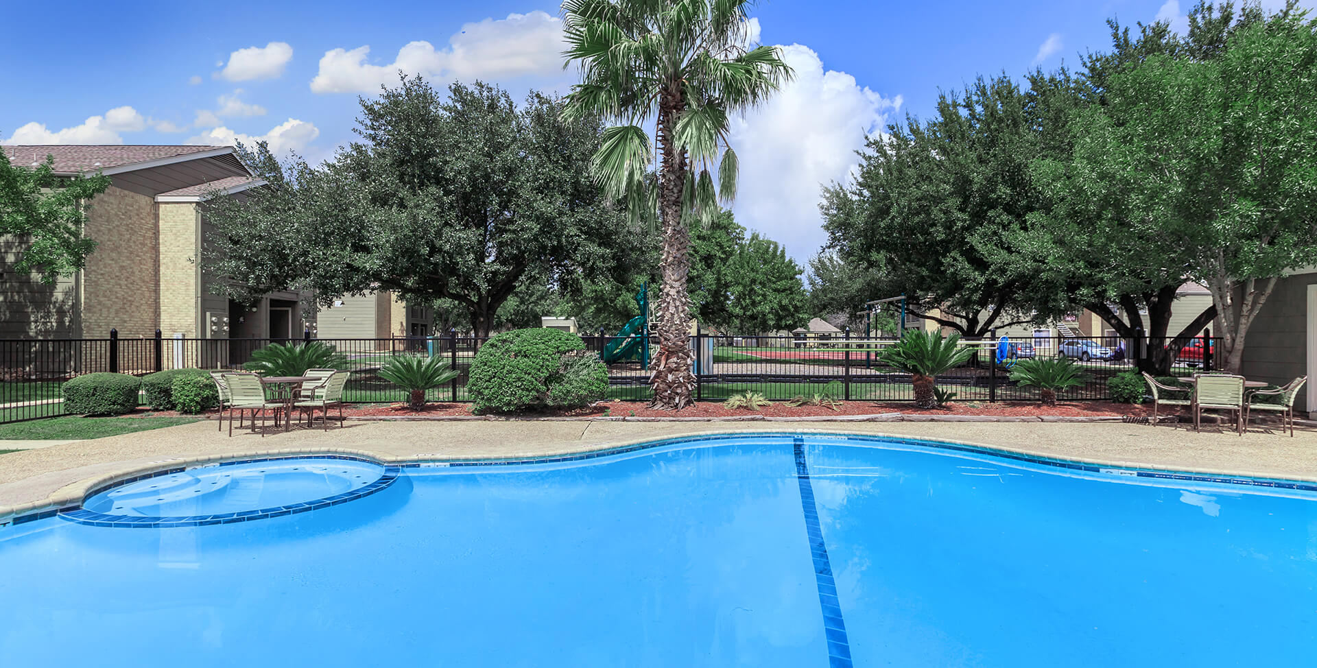 Summers Bend Apartments In Seguin Tx